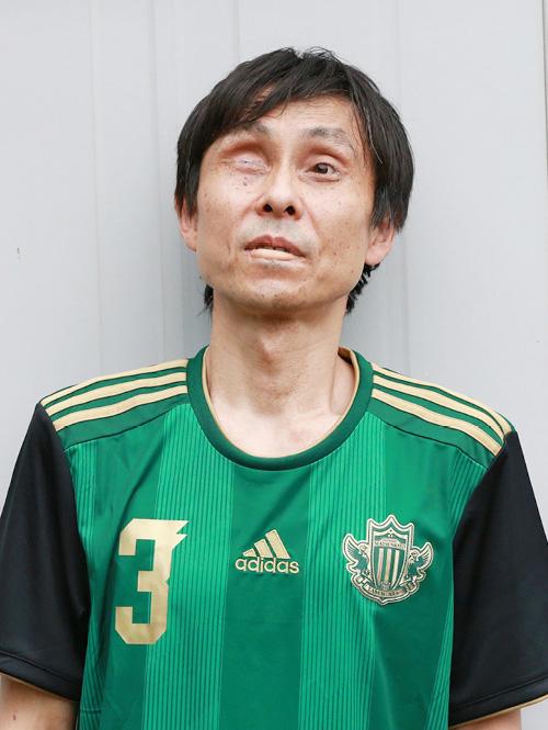 中沢 医 写真